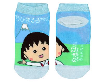キャラックス まる子富士山 商品画像