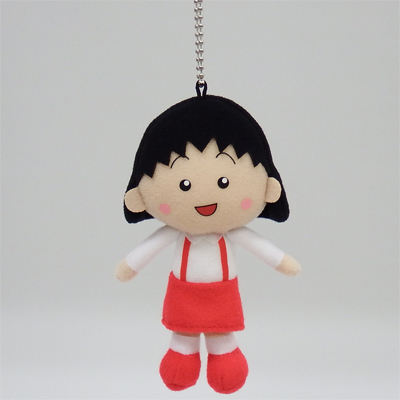 ちびまる子ちゃんNEWマスコット(まる子) 商品画像