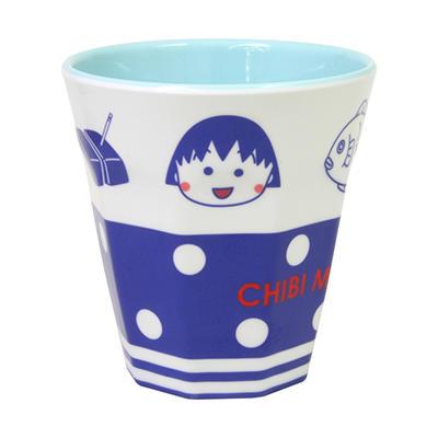 メラミンカップ・まる子と友蔵 商品画像