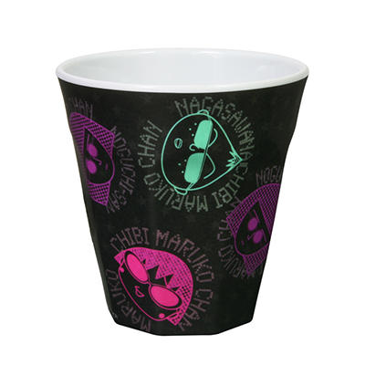 メラミンカップ・ロックスタイル 商品画像