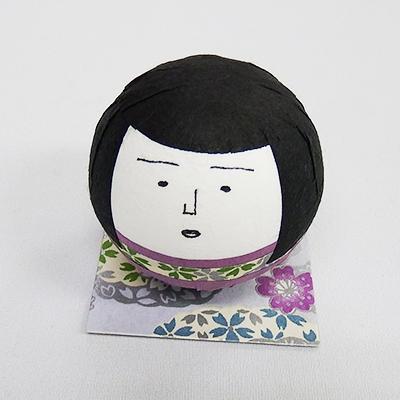 和紙ころころ ちびまる子ちゃん 「野口さん」「花輪クン」 商品画像