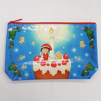 ポーチ クリスマスケーキ 商品画像