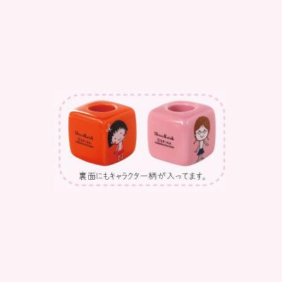 Shinzi Katoh×ちびまる子ちゃん ペンスタンド 商品画像