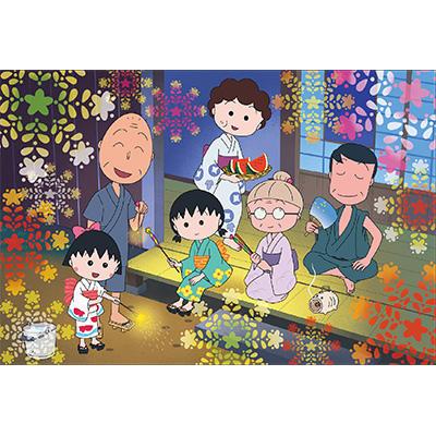 ポストカード 花火・ひまわり・おさかな・かみひこうき 商品画像