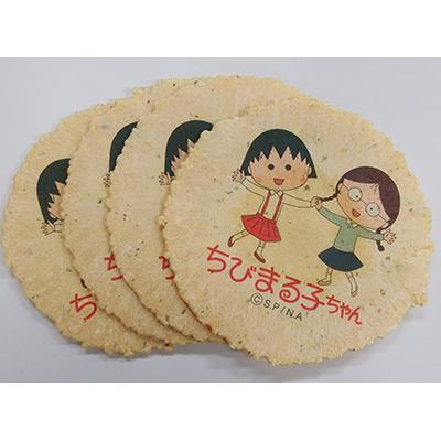 プリントえびせんべい(2種) 商品画像