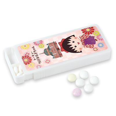 「トーキョーちびまる子ちゃんストア」限定・ミントタブレット 商品画像