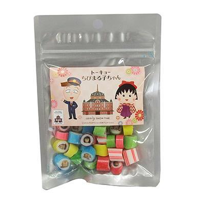 「トーキョーちびまる子ちゃんストア」限定・キャンディ 商品画像