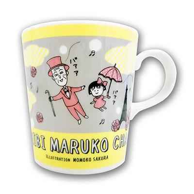 コミックデザイン マグカップ 全3種 商品画像