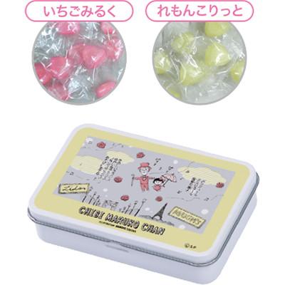 コミックデザイン 缶キャンディ 全5種 商品画像