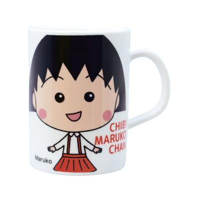 ちびまる子ちゃん ロングマグカップ 全3種 商品画像