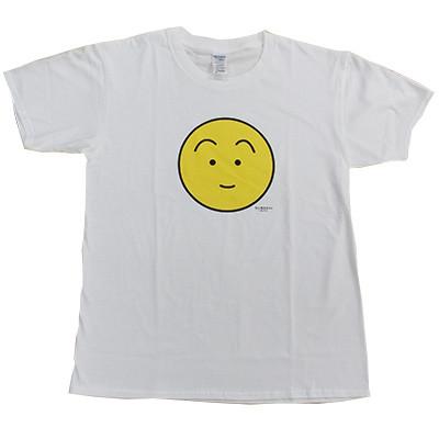 顔柄Tシャツ 商品画像