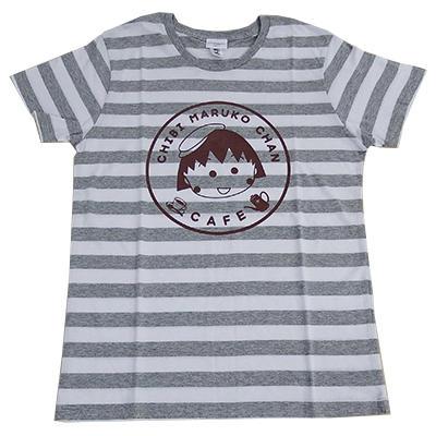 ちびまる子ちゃんカフェ Tシャツ S,M,L  商品画像