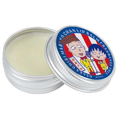 おおさかちびまる子ちゃんストア限定・ リップクリーム2種 商品画像