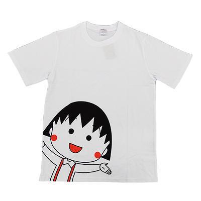 Tシャツ ちびまる子ちゃん まる子アップ 商品画像