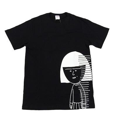 Tシャツ ちびまる子ちゃん 野口さん 商品画像
