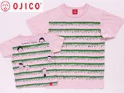 ちびまる子ちゃん×OJICOコラボレーションTシャツ発売!